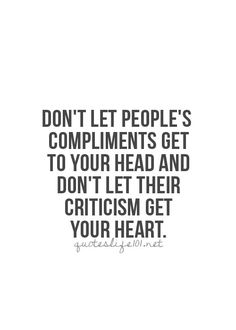 Head and heart.