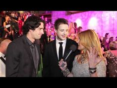 """Hamish Blake won the TV WEEK Gold Logie this year 2012 and well deserved too...he is SOOO QUICK...I LOVED his last comment in this video! on the red carpet BEFORE his win!!    CONGRATULATIONS HAMISH!!!    ANDY REMOVING HIS TOOTH AT TV WEEK LOGIES 2010...go to 49.00 onwards  http://www.youtube.com/watch?v=e2KXy8j-7lI      JEWELCHIC """"LIKE"""" PAGE on FACEBOOK for LOADS of FUN things and pictures from the TV WEEK LOGIES!!!  http://www.facebook.com/JewelchicPage"""