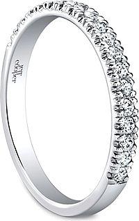 Four stone Prong Set Diamond Wedding Ring Halo Diamond Engagement Ring, Diamond Wedding Rings, Engagement Ring Settings, Wedding Bands, Jeff Cooper, Prong Set, Bling, Stone, Jewelry