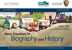 Emily Arnold McCully speaks at the New Frontiers in Biography and History Conference at the JFK Library in Boston on April 6, 2016. Details and to register to attend: go to http://balkinbuddies.blogspot.com/2016/02/emily-arnold-mccully-author-of-queeen.html