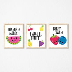 Two-tti Frutti Party Signs - Two-tti Fruity Birthday Decor - Second Birthday - Fruit Birthday - Fruit Party Decor - Instant Download Signs by LittleCreekCreative on Etsy https://www.etsy.com/listing/510057608/two-tti-frutti-party-signs-two-tti