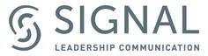 The logo of Signal Leadership Communication Inc. Leadership, Slc, Communication, Logo, Lighter, Home Decor, Homemade Home Decor, Logos, Interior Design