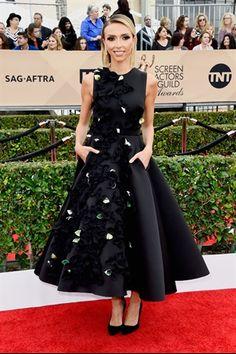 SAG Awards 2016, chi ha vestito chi: i look sul red carpet - VanityFair.it