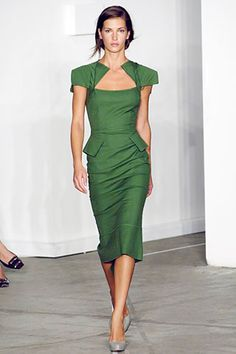 @Sandvig Jen reminded me today how much I love Roland Mouret. (Be mine, the Galaxy Dress!)