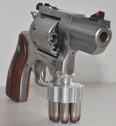 As a retired border patrol officer and supervisor, Ed Head is no stranger to the magnum revolver. Time for a revisit shooting the new Ruger Blackhawk in this caliber. Ruger Revolver, Smith And Wesson Revolvers, Smith N Wesson, 357 Magnum, Weapons Guns, Guns And Ammo, Rifles, Fire Powers, Cool Guns