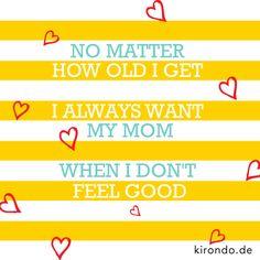 always want my #mum