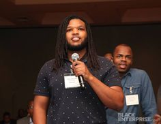 nspired at BE TechConneXt Summit, Millennial Entrepreneur Seeks Success With Charmer