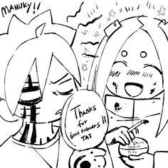 Armin Snk, Naruto Vs, Naruto Y Boruto, Naruto Characters, Anime Demon, Otaku Anime, Manga Art, Farmers, Chibi