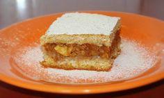 ketkes.com Cornbread, Cheesecake, Sandwiches, Muffin, Ethnic Recipes, Blog, Apple Cakes, Breads, Hungary