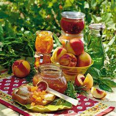 Carrot-Orange Marmalade Recipe | MyRecipes
