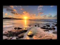 World Heritage sites Australia - Sunset, Frasier Island Beautiful Sunset, Beautiful World, Beautiful Places, Places To Travel, Places To See, Rainbow Beach, Fraser Island, Camping World, Sunshine Coast