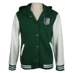 Costume Shingeki No Kyojin Attack on Titan Aren wing Jacket hoodies Tracksuits