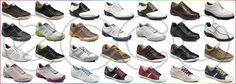 The 2012 ECCO Golf Shoes available at Fairway Golf – ecco Golf Street (Street Premiere
