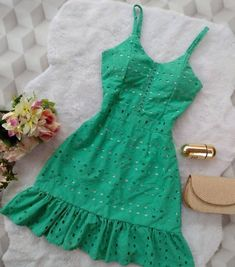 Cute Casual Outfits, Stylish Outfits, Casual Dresses, Summer Outfits, Summer Dresses, Dress Outfits, Girl Outfits, Fashion Dresses, Homecoming Dresses