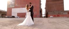 This video is about Matthew and Heather Kansas City Wedding Film