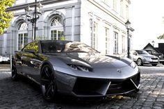 fast cars :)