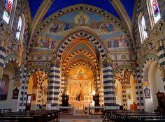 Foto Basilica di Sant Eufemia - Chiese / Edifici religiosi