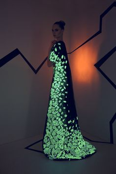 Rami Kadi Couture Fall 2015