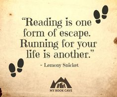 My escape is definitely reading! I Love Books, Books To Read, My Books, Love Me Quotes, Tv Quotes, Paper Towns Quotes, Normal Quotes, Forever Book, Romance Quotes