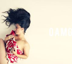Delilah Photo by: OAMG www.oamediagroup.com #oamg #photography #fashion