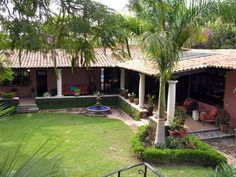 LISTINGS: $200,000 TO $399,999 USD. EAGER & ASSOCIATES - REAL ESTATE FOR LAKE CHAPALA & AJIJIC, MEXICO