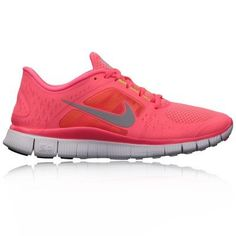 Nike Lady Free Run+ V3 Running Shoes