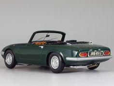 Lotus Elan S3 1/24