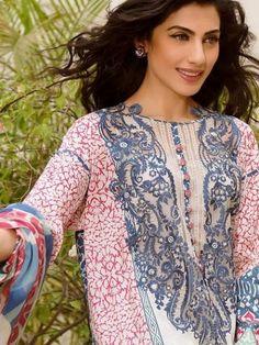 Crescent-Lawn-Prints-Festive-Eid-Collection-2015-By-Faraz-Manan-1