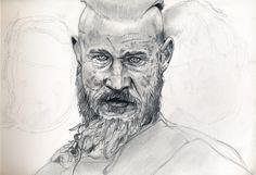 Ragnar Lothbruk