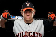 senior pictures.....you did this one with his gun....love it! Can you get one with him not smiling?
