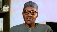 Queen of the Naija Blog: Buhari says Transition committee is not to Indict ...
