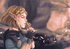 Legend of Zelda Breath of the Wild sequel art > Princess Zelda > botw 2 Awesome Games, Fun Games, Character Reference, Character Art, Twilight Princess, Princess Zelda, Shigeru Miyamoto, Legend Of Zelda Breath, Wind Waker