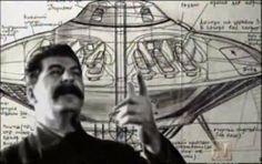 Disso Voce Sabia - Extraterrestres: Top Secret Kapustin Yar -- Área 51 Russa!!!