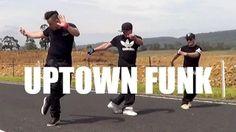 awesome dance choreography - YouTube