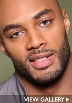 Gorgeous+African+American+Male+Actors | 2010: The Year's Sexiest Eye Candy | Essence.com