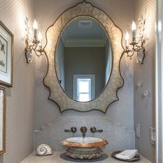 1000 images about bathroom mirrors on