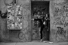 Rebekah - Lower East Side (Ballerina Project by Dane Shitagi) (Visit Ballerina Project at www.facebook.com/theballerinaproject)