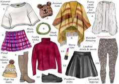 How to update your fall wardrobe on Black Friday