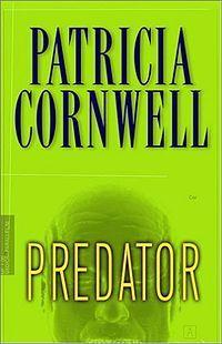 Patricia Cornwell - Predator.jpg