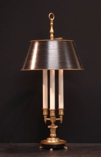 20 Best French Style Bouillotte Lamps Images On Pinterest French