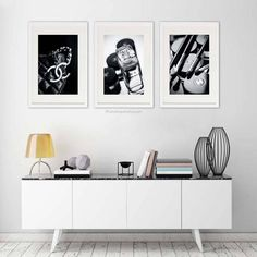 Bathroom wall decor set of 3 Chanel makeup prints, fine art print photography, black and white Coco Chanel bag bath decoration Paris Wall Decor, White Wall Decor, Wall Decor Set, Bathroom Wall Decor, Bath Decor, Chanel Wall Art, Personalized Wall Decor, Ikea Frames, Art Mural
