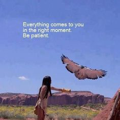 Citations option bonheur: Citation sur la patience Plus Native American Proverb, Native American Wisdom, Native American History, American Indians, American Girl, American Religion, Native American Spirituality, Patience Citation, American Indian Quotes