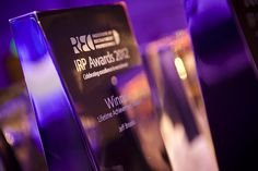 IRP Awards 2012-2 by Redactive Events, via Flickr
