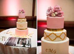 Baltimore Hyatt Regency Wedding || Kathleen Hertel Photography || Charm City Wed || www.charmcitywed.com