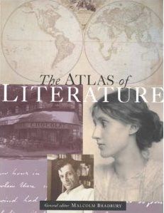 The Atlas of literature / general editor, Malcolm Bradbury - [London] : Tiger Books International, cop. 1998