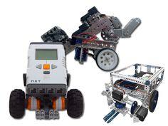 LEGO Robots Lego Robot, Robots, Robotics Projects, Start Program, Lego Mindstorms, Toys, Activity Toys, Robot, Clearance Toys