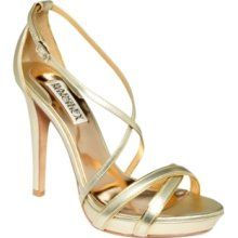 Badgley Mischka Shoes, Fierce Platform Sandal