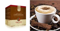 OrganoGold café mocha:coffee with ganoderma,cacao and sugar added, delicious!   #koffie  http://diny.organogold.com/r/NL/DU/index.html