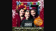 Krummernes Jul - 10 Krims Krams.