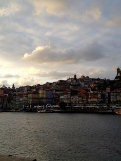 In 2001, #Porto shared the designation European Culture Capital